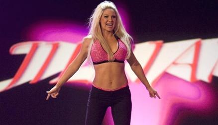 Wwe jillian hall can, too
