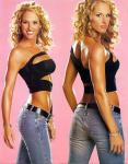 Michelle McCool in black top and jeans.jpg